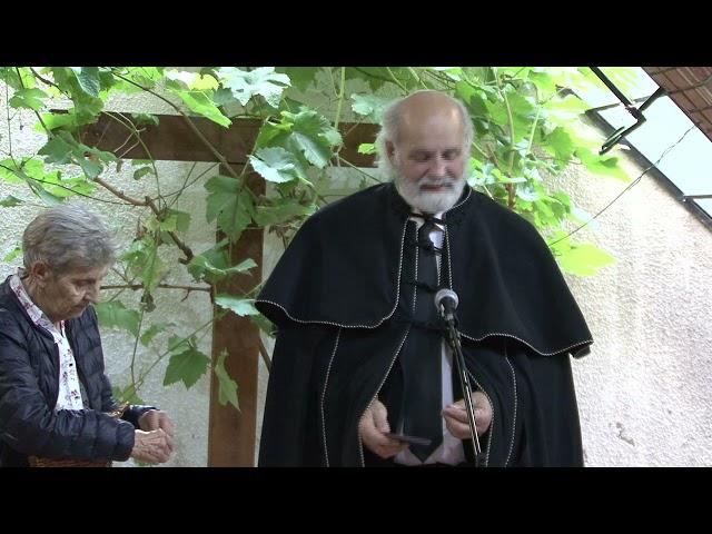 2021.07.25. Iványi Gábor Igehirdetése  -  Megbékélés Háza Templom