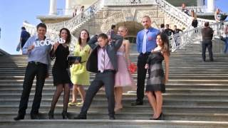 Илья и Елена (свадебный фильм)