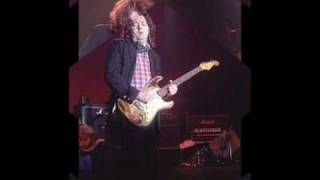 Rory Gallagher & Peter Green - Showbiz Blues (Music)