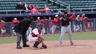 Baseball Wins Game 2 in NJAC Split with Camden | April 7, 2018
