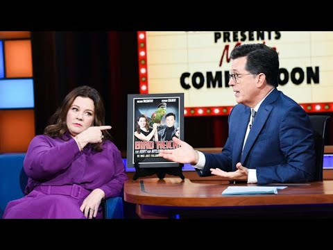 Maybe Coming Soon With Melissa McCarthy