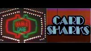 Double Dare/Card Sharks Theme