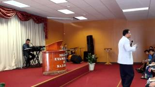 2PART PREDICA PASTOR MISAEL RIVERA