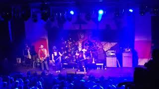 ZSK - Unzerstörbar (Live at Roxy, Prague)