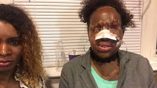 Domestic violence survivor/THRIVER