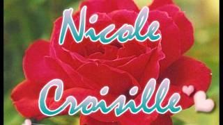 Nicole Croisille Histoire D
