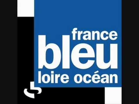 Présentation du Guide Web de la France Creafrance.org sur France Bleu Loire Océan