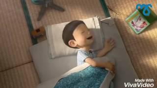 Nobita and shizuka song Tere ishq main