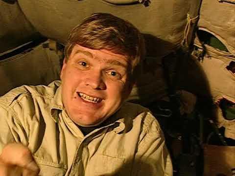 Ray Mears' Extreme Survival S02E01 – The Sahara Desert