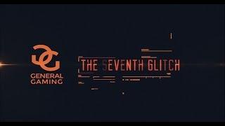 The Seventh Glitch Book Trailer