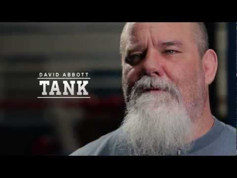 Ex-UFC Fighter Tank Abbott Challenges Ronda Rousey - YouTube