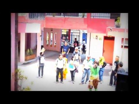 Green School at PVS (Prajnaparamita Vocational School) Malang