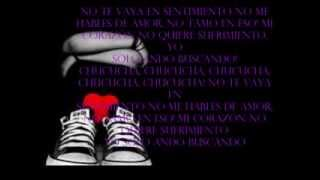 CHUCUCHA ILEGALES  CON LETRA         YouTube 240p