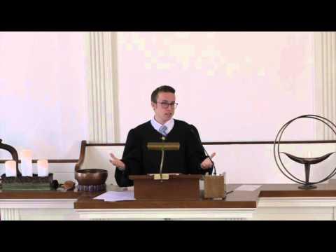 How A Mormon Made Me A Unitarian Universalist