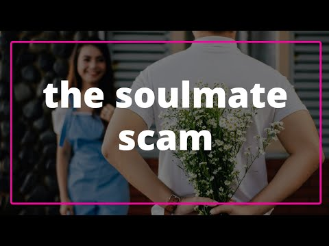 The Soulmate Scammer: How to Identify a Love Bombing Narcissist