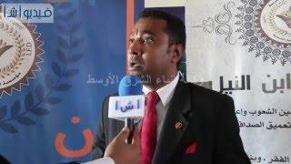 بالفيديو: شهاب الخازندار