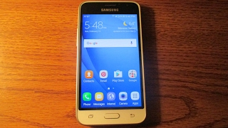 Samsung Galaxy Express 3 - Unboxing & First Look!