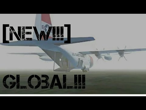 [GLOBAL]USG C130J Engine Shut Down Procedure [NEW!!!] Infinite Flight!