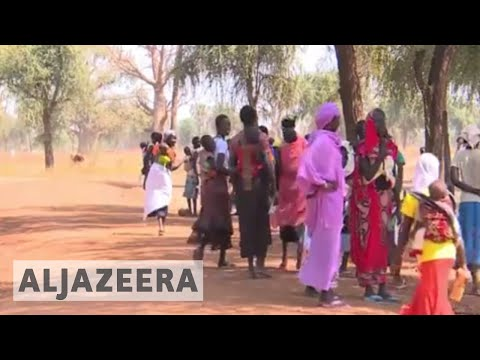 Sudan Refugees: Tension Rising with South Sudanese 🇸🇸 🇸🇩