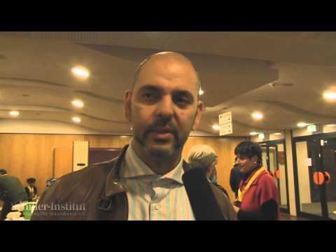 Interview with Daniel Estulin • International Conference of the Schiller-Institute 2012