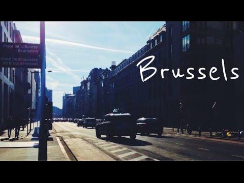 Not everyone speaks English in Brussels