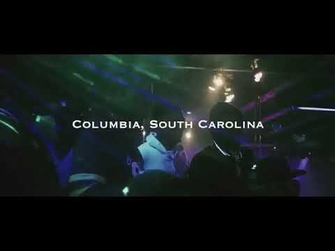 """QC"" Artist"" Kollision""Columbia South Carolina ""StreetAndGreet"" Rocking the Survival 815 Varsity Set"