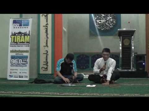 RIKI Nasrullah. with RRI(Radio Republik Indonesia.