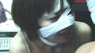 BANDAGED - Short Film
