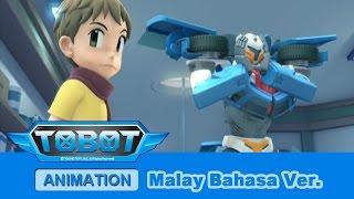 Video Malay Bahasa TOBOT S1 Ep.04 [Malay Bahasa Dubbed version] download MP3, 3GP, MP4, WEBM, AVI, FLV Juni 2018