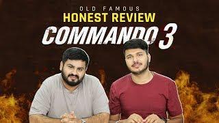MensXP | Honest Review | Commando 3