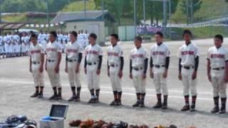 八女スカイホーク球団2009.No2