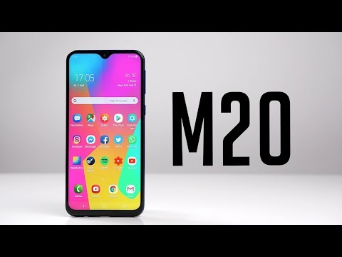 Review: Samsung Galaxy M20 (Deutsch) | SwagTab