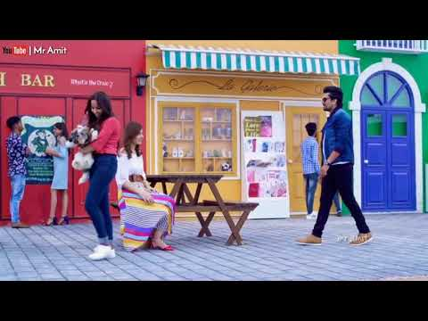 Is Hawa Ko Mai To Uska Lahrata Anchal Kahunga  New Status Video