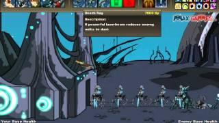 Прохождение игры Эпоха войны 2.Вторая часть.