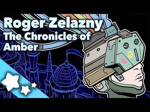 Roger Zelazny - The Chronicles of Amber - Extra Sci Fi