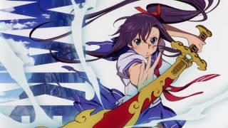 Maken ki! Two「マケン姫っ!通 Makenki! Tsū」Ending  Reach for Light  Full Lyrics in description マケン姫っ! 検索動画 39