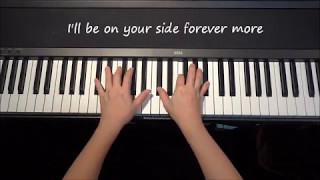 Pop Piano: THAT'S WHAT FRIENDS ARE FOR (Dionne Warwick & Friends)