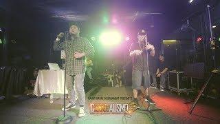 Bahay Katay - Hiraya - Rap Song Competition @ Cannivalismo 3