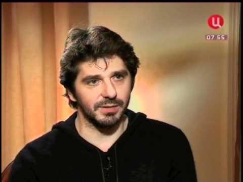 Interview with Patrick Fiori (Интервью с Патриком Фьори)