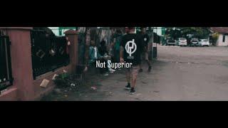 RapSouL x 9484 Generation x Mafia Gang - Not Superior [Official Music Video]