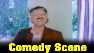 Ponmana Selvan Movie : S. S. Chandran Hillirious Comedy Scene