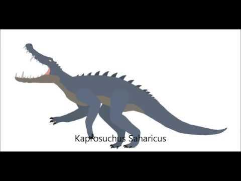 PPBA Quetzalcoatlus vs Kaprosuchus