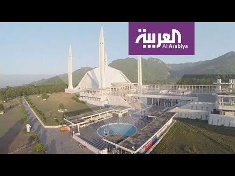 وأنً المساجد لله  مسجد الملك فيصل.. أحد أكبر المساجد في العا