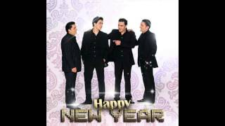 Haidari Brothers Live in Studio New Year