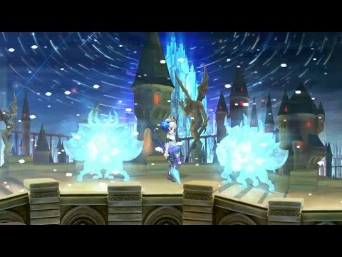 Odin Sphere Leifthrasir:  Storybook Trailer (EU - English)