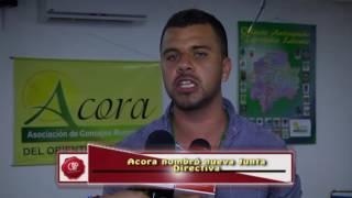 Nuevo Presidente Acora 2016