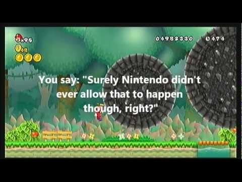 Things you may not know about New Super Mario Bros. Wii [Ep.2]