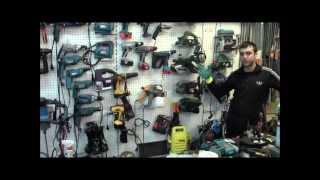 видео ремонт электроинструмента спб