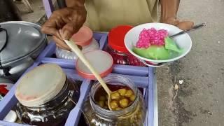 INDONESIA STREET FOOD - ES BUBUR SU...