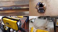 manfred welding youtube. Black Bedroom Furniture Sets. Home Design Ideas